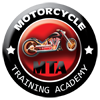 Motorcycle Training Academy logo